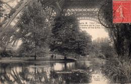 75 Tout Paris  Jardins De La Tour Eiffel - France