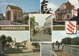SARREBOURG (57) - Sarrebourg