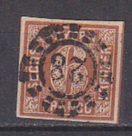 M4916 - BAVIERE Yv N°3  ALT DEUTSCHLAND BAYERN Mi N°4 I - Bavaria
