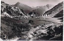 Aussoie Plateau De Plan D Aval Enceinte Du Barrage - Non Classés