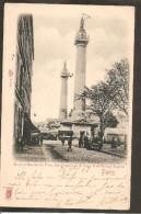 Paris Ancienne Barriere Du Trone. Les Colonnes De St. Louis Et De Philippe Auguste - Non Classés