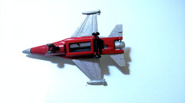 Taille Crayon - Avion De Chasse USA - Altre Collezioni