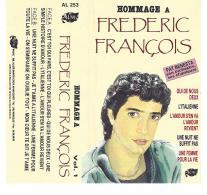 Frédéric FRANCOIS  Hommage K7 N° AL 253 - Audiokassetten