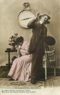 96985 - Fantaisie     Couple     Le Baromètre Des Epoux - Couples