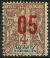 Dahomey (1912) N 34 (o) - Dahomey (1899-1944)