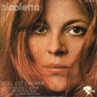 """Nicoletta / Beatles  """"  Quel Est L'homme  """" - Zonder Classificatie"""