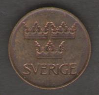 SVEZIA 5 ORE 1973 - Svezia
