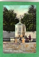 Deliceto (Foggia - Puglia) Fontana Nuova 2 Scans 26/08/1964 - Foggia