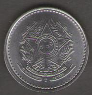BRASILE 1 CRUZADO 1987 - Brasile