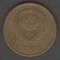 RUSSIA 3 KOPEKI 1979 - Russia