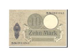 Allemagne, 10 Mark, 1906, KM:9b, 1906-10-06, TTB+ - [ 2] 1871-1918 : Duitse Rijk