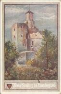 Postcard RA006970 - Austria (Österreich) Ruine Araburg Bei Kaumberg - Austria