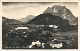 Postcard RA006981 - Austria (Österreich) Aigen Im Ennstalx - Austria