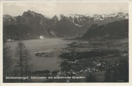 Postcard RA006987 - Austria (Österreich) Altmünster - Austria