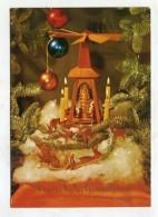 CHRISTMAS - AK 269620 Frohe Weihnachten Und Viel Glück Im Neuen Jahr - Christmas