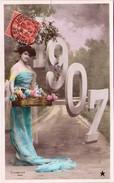 Stebbing 1907 - Fantaisies