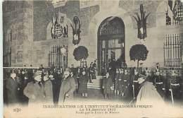 - Depts Divers - FF526 - Monaco - Monte Carlo - Inauguration De L Institut Oeceanographique - Inaugurations - - Monte-Carlo