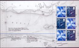 Great Britain 2007 DP 371 Ex Invention PSB - 1952-.... (Elisabetta II)