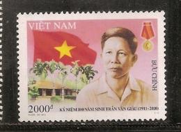 VIET NAM NEUF SANS TRACE DE CHARNIERE - Vietnam