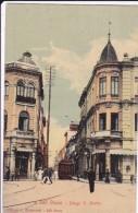 CARTOLINA DI SAN PAOLO DEL BRASILE SAO PAULO 1909 - Ansichtskarten