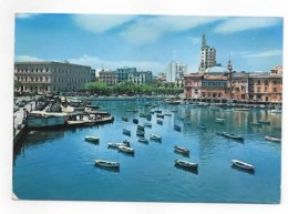 Bari Veduta Dal Porticciolo* - Bari