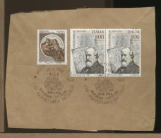 ITALIA - MONTANARA - 150° Anniversario BATTAGLIA CURTATONE MONTANARA - I Guerra Indipendenza - Militaria