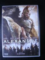 DVD     ALEXANDRE - History