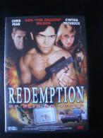 DVD     REDEMPTION - Policiers