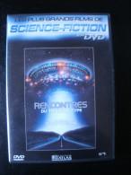 DVD    Rencontre Du  Troisieme Type - Sci-Fi, Fantasy