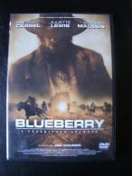 DVD   BLUEBERRRY - Western/ Cowboy