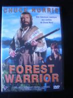 DVD    FOREST WARRIOR - Western/ Cowboy