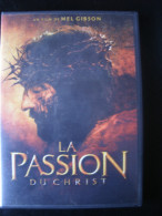 DVD     LA PASSION Du Christ - Drama