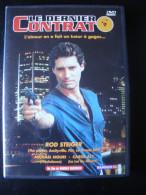 DVD     Le Dernier Contrat - Policiers