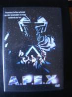 DVD    APEX - Ciencia Ficción Y Fantasía