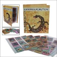 "Album ""Gaming Cards"" - Altre Collezioni"