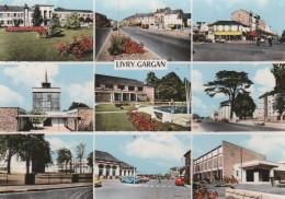 GARGAN - Multivues - Livry Gargan