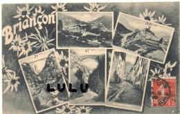DEPT 05 : Briancon , Multivues - Briancon
