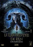Le Labyrinthe De Pan Guillermo Del Toro - Science-Fiction & Fantasy