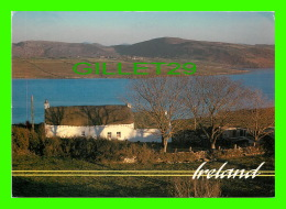 DUBLIN, IRLANDE - LANDSCAPE - PHOTO, G.F. CANADAY - TRAVEL - - Dublin