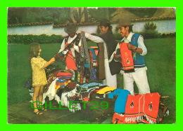 COLOMBIA - INDIOS ECUATORIANOS - TRAVEL IN 1979 - - Colombie