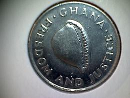 Ghana 20 Cedis 1991 - Ghana