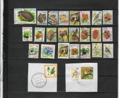 Belarus Stamps Animals  Flora I Do Not Accept Pay - Kilowaar (max. 999 Zegels)