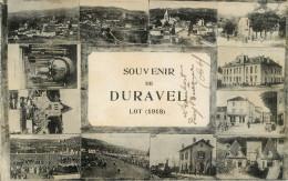 Duravel  : Souvenir De - Other Municipalities