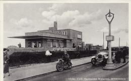 Hotel Café Restaurant Waterloo, Willemsdorp - Dordrecht