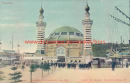 Panorama. Expo Liège 1930 - Liege