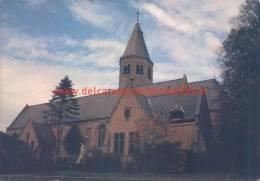 Sint-Martinuskerk Koolskamp Ardooie - Ardooie