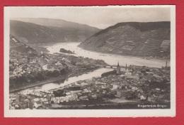 Bringerbruck-Bingen - Oberwesel