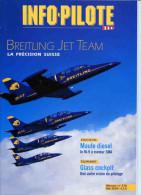 Info-Pilote N°578
