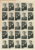 Carnet 25 Timbres Leopold III Roi Des Belges - Royalties, Royals