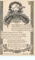 GUERRE DES BOERS ILLUSTRATEUR HECTOR TALVART ROI EDOUARD VII TRANSVAAL PRETORIA KRUGER AFRIQUE DU SUD SOUTH AFRICA - Satirical